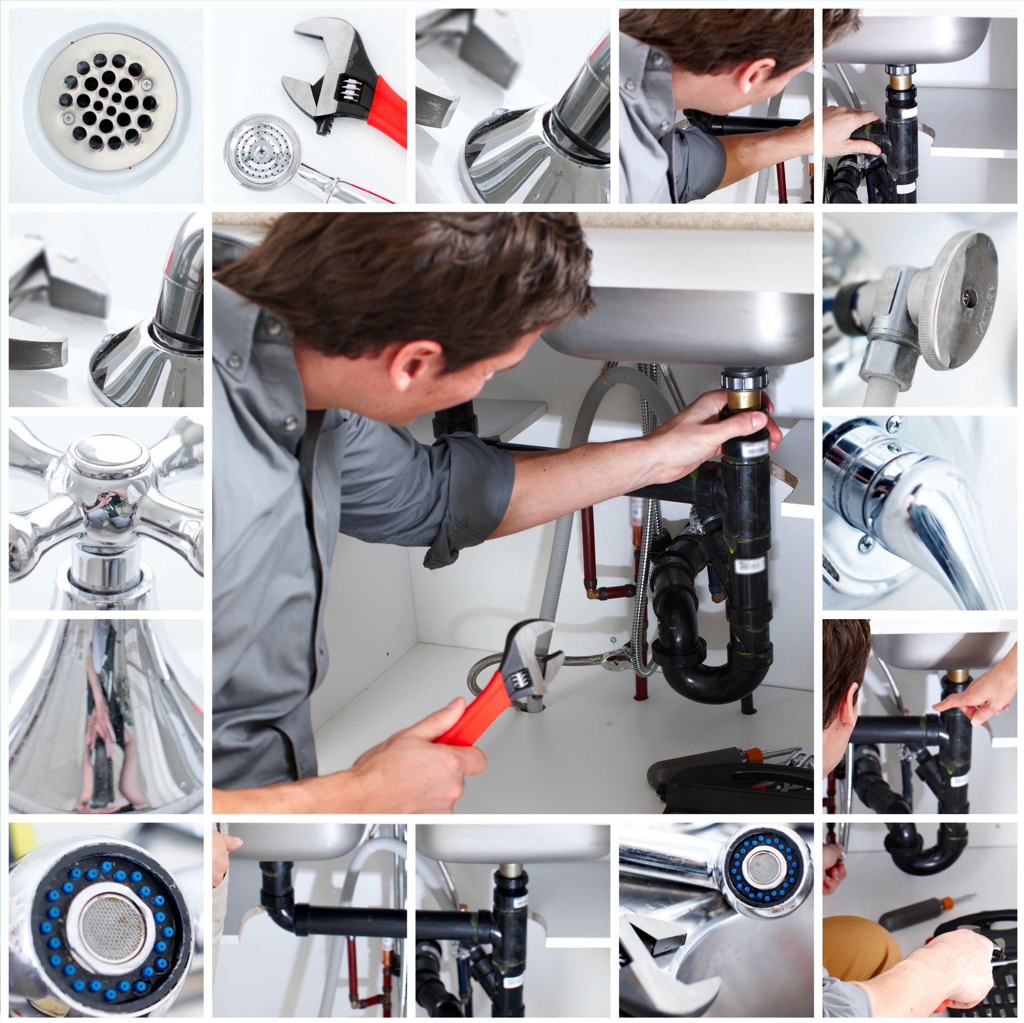 handyman plumber